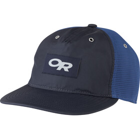 Outdoor Research Performance Trucker Trail - Couvre-chef - bleu